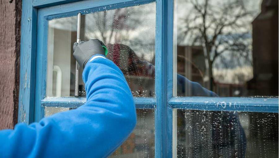 Fensterputzer Saalfelden Leogang