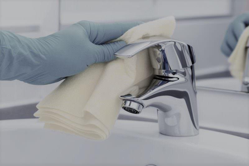Sanitärreinigung Saalfelden
