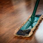 Bodenreinigung Reinigungsfirma Saalfelden